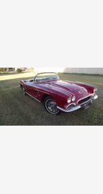 1962 Chevrolet Corvette for sale 101078473
