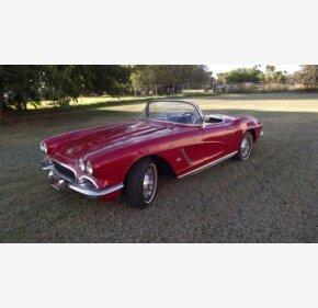 1962 Chevrolet Corvette for sale 101078473
