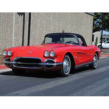 1962 Chevrolet Corvette for sale 101094442