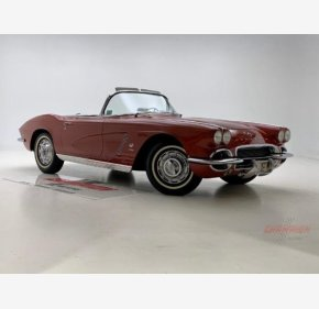 1962 Chevrolet Corvette for sale 101097118