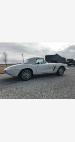 1962 Chevrolet Corvette for sale 101097609