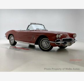 1962 Chevrolet Corvette for sale 101097899