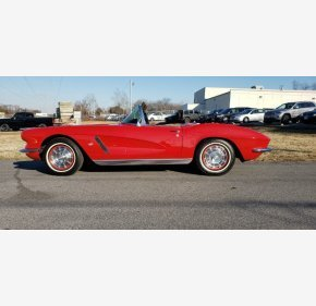 1962 Chevrolet Corvette for sale 101098507