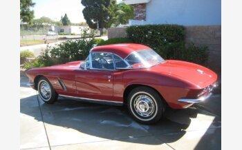 1962 Chevrolet Corvette for sale 101114691