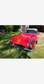 1962 Chevrolet Corvette for sale 101143050