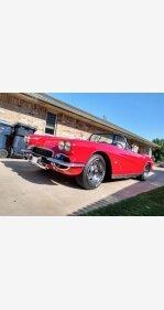 1962 Chevrolet Corvette for sale 101143528