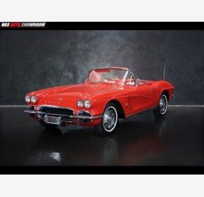 1962 Chevrolet Corvette for sale 101191040