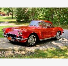 1962 Chevrolet Corvette for sale 101194651