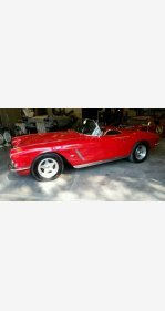 1962 Chevrolet Corvette Convertible for sale 101209443