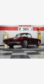 1962 Chevrolet Corvette for sale 101216832