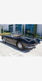 1962 Chevrolet Corvette for sale 101219217