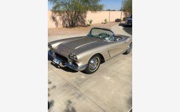 1962 Chevrolet Corvette for sale 101236610