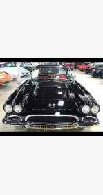 1962 Chevrolet Corvette for sale 101240660