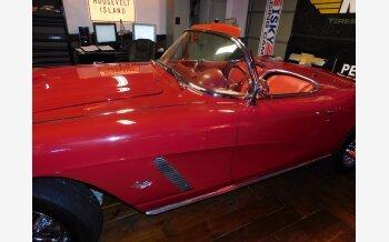 1962 Chevrolet Corvette Convertible for sale 101243616