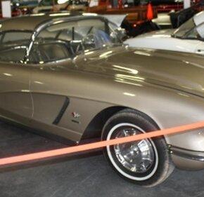 1962 Chevrolet Corvette for sale 101251537