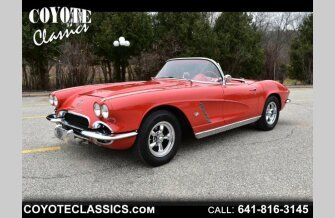 1962 Chevrolet Corvette for sale 101254432