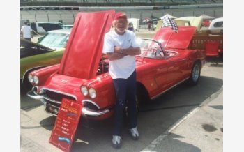 1962 Chevrolet Corvette Convertible for sale 101260039