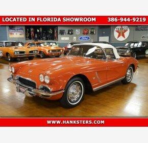1962 Chevrolet Corvette for sale 101262151
