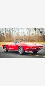 1962 Chevrolet Corvette for sale 101270012