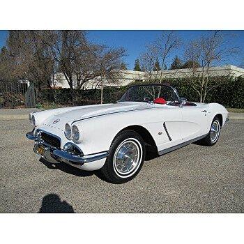 1962 Chevrolet Corvette Convertible for sale 101271713