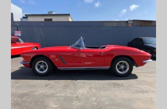 1962 Chevrolet Corvette for sale 101293218
