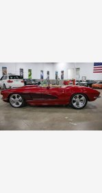 1962 Chevrolet Corvette for sale 101299119