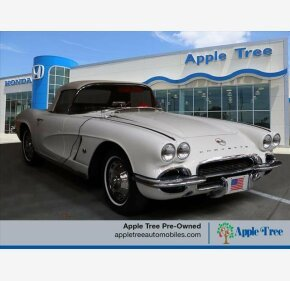1962 Chevrolet Corvette for sale 101305922