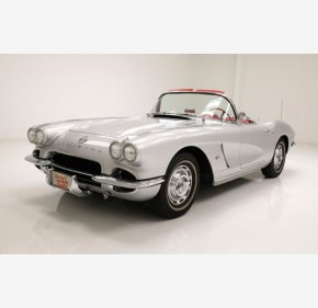 1962 Chevrolet Corvette for sale 101333614