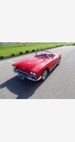 1962 Chevrolet Corvette for sale 101336595
