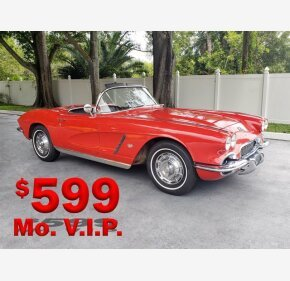 1962 Chevrolet Corvette for sale 101338110
