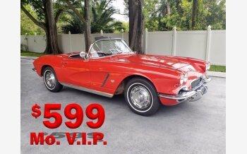 1962 Chevrolet Corvette for sale 101338110