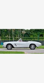 1962 Chevrolet Corvette for sale 101347352