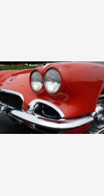 1962 Chevrolet Corvette for sale 101347881