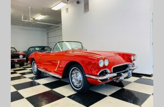 1962 Chevrolet Corvette for sale 101358269