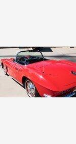 1962 Chevrolet Corvette Convertible for sale 101358703