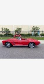 1962 Chevrolet Corvette for sale 101358730