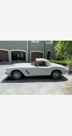 1962 Chevrolet Corvette Convertible for sale 101361971