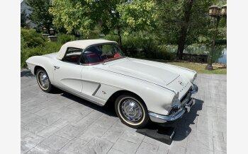 1962 Chevrolet Corvette Convertible for sale 101361971