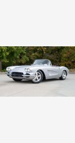 1962 Chevrolet Corvette for sale 101382774