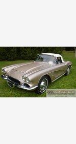 1962 Chevrolet Corvette for sale 101388171