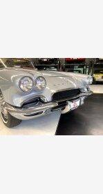 1962 Chevrolet Corvette Convertible for sale 101389134