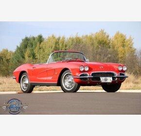 1962 Chevrolet Corvette for sale 101392296