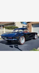 1962 Chevrolet Corvette for sale 101396211