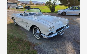 1962 Chevrolet Corvette for sale 101402303