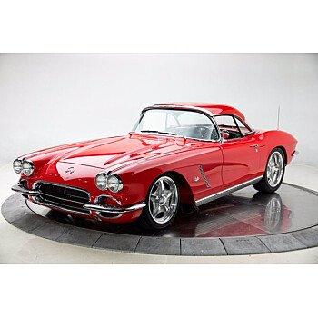 1962 Chevrolet Corvette for sale 101404353