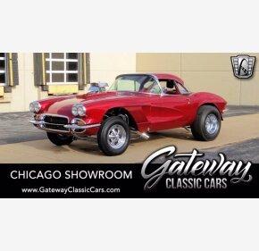 1962 Chevrolet Corvette for sale 101414767