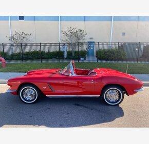 1962 Chevrolet Corvette for sale 101421356