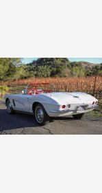 1962 Chevrolet Corvette for sale 101427058
