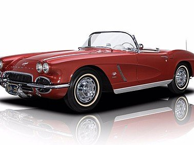 1962 Chevrolet Corvette for sale 101430949