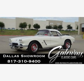 1962 Chevrolet Corvette for sale 101431714